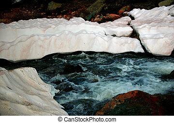Snow Stream 7490