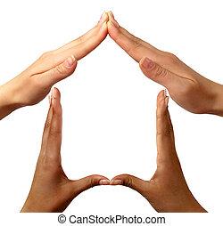 Symbol Home