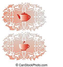 tea-cloth