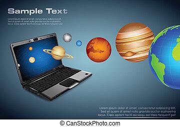 Technical Universe