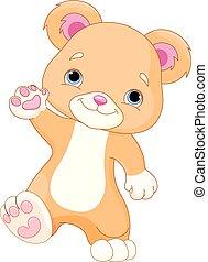 Teddy Bear Walks