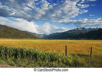 Uncompahgre Valley