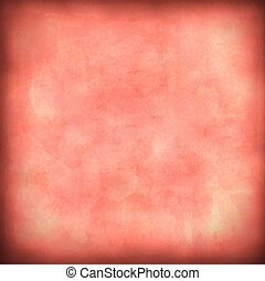 Vector red abstract background.