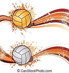 volleyball sport