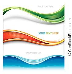 Web Decoration Banner