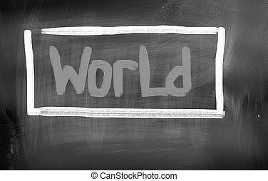 World Concept